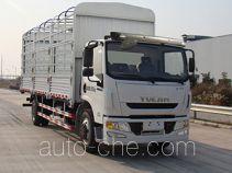 Yuejin NJ5161CCYZQDDWZ stake truck