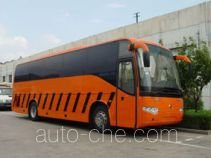 Changda NJ5150XZH communications command vehicle