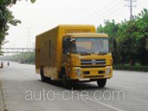 Changda NJ5160TQX4 инженерно-спасательный автомобиль
