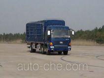 Lingye NJ5200C-DCW1 stake truck