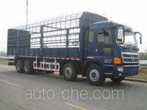 Lingye NJ5251C-DCW stake truck