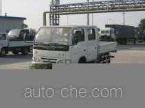 Yuejin NJ5815W20 low-speed vehicle