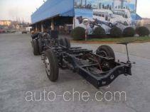 Yuejin NJ6102YBC2 bus chassis