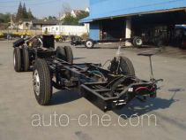 Yuejin NJ6102YBC5 bus chassis