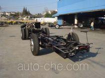 Yuejin NJ6122YBC1 bus chassis