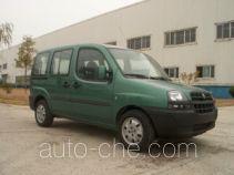 Fiat multi-purpose wagon car
