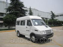 Iveco NJ6495ACZ bus