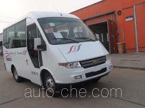 Iveco NJ6535LC bus