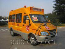 Iveco NJ6553XCC primary school bus