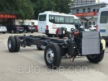 Iveco bus chassis