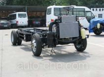 Iveco NJ6565YCD bus chassis