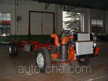 Iveco NJ6574CYCM MPV chassis