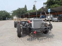 Iveco NJ6584YC bus chassis