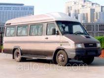 Iveco NJ6596SFF2 автодом