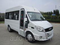 Iveco NJ6604DCY-S автобус