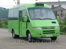 Iveco NJ6605CE6 city bus