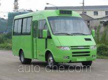Городской автобус Iveco