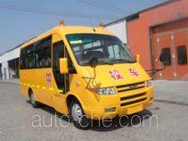 Iveco NJ6614LC9 школьный автобус для начальной школы