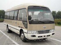 Changda NJ6708BEV electric bus