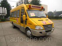 Iveco NJ6713XC primary school bus