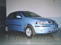 Fiat NJ7131SG (Palio Speedgear 16V) car