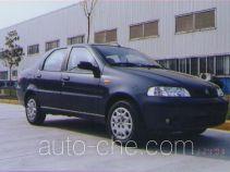 菲亚特(FIAT)牌NJ7153 (Siena)型轿车
