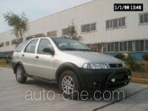 Fiat NJ7162 (Palio Adventure) car