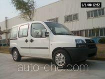 Fiat NJ7169 (Doblo) car