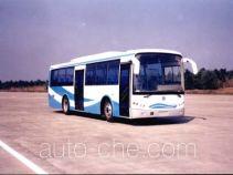 建康牌NJC6102HDK型客车