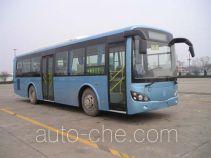 建康牌NJC6104HD3型城市客车