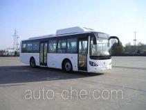 建康牌NJC6104HN3型城市客车
