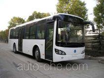 建康牌NJC6104HZ3型城市客车