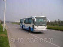建康牌NJC6111G型客车