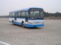 建康牌NJC6112G型客车