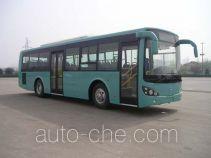 建康牌NJC6114HD3型城市客车