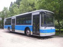 建康牌NJC6115HD4型城市客车