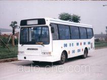 建康牌NJC6800HD型客车