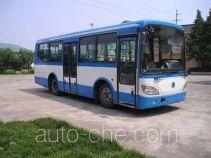 建康牌NJC6820HD3型城市客车