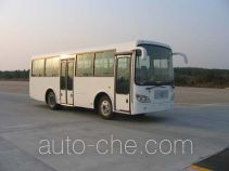 建康牌NJC6850型客车