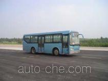 建康牌NJC6860HD型客车