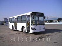 建康牌NJC6900HD3型城市客车