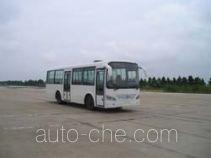 建康牌NJC6982G型客车