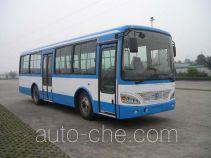 建康牌NJC6991G型城市客车