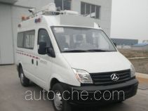 Luxin NJJ5041XJC5 inspection vehicle