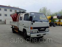 Luxin NJJ5060TCX snow remover truck