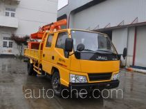 Luxin NJJ5060TYH5 greening maintenance combined vehicle