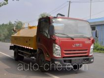 Luxin NJJ5070GQX street sprinkler truck