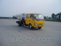 Luxin NJJ5070ZLJ side-loading garbage truck