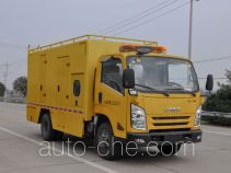 Luxin NJJ5080XXH5 breakdown vehicle