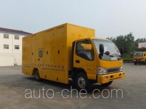 Luxin NJJ5090XDY power supply truck